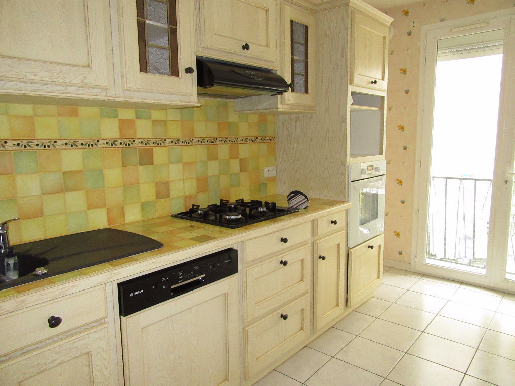 A vendre appartement perigueux 70 m l 39 adresse contact - L adresse perigueux ...