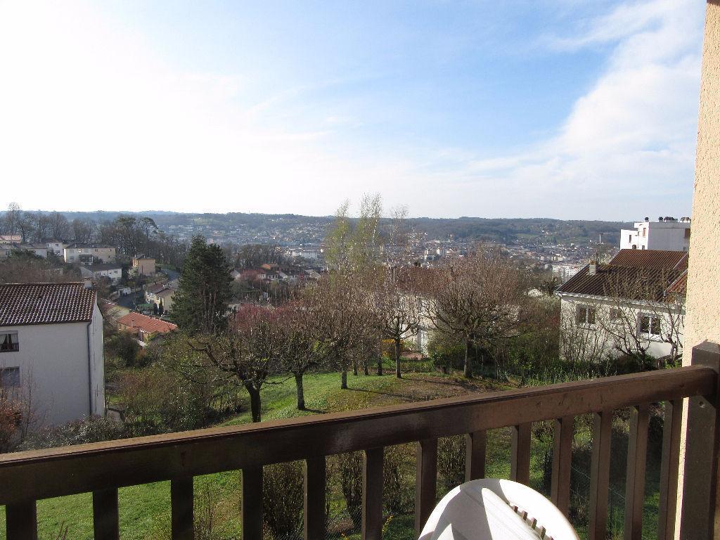 A vendre appartement trelissac 79 m l 39 adresse contact - L adresse perigueux ...
