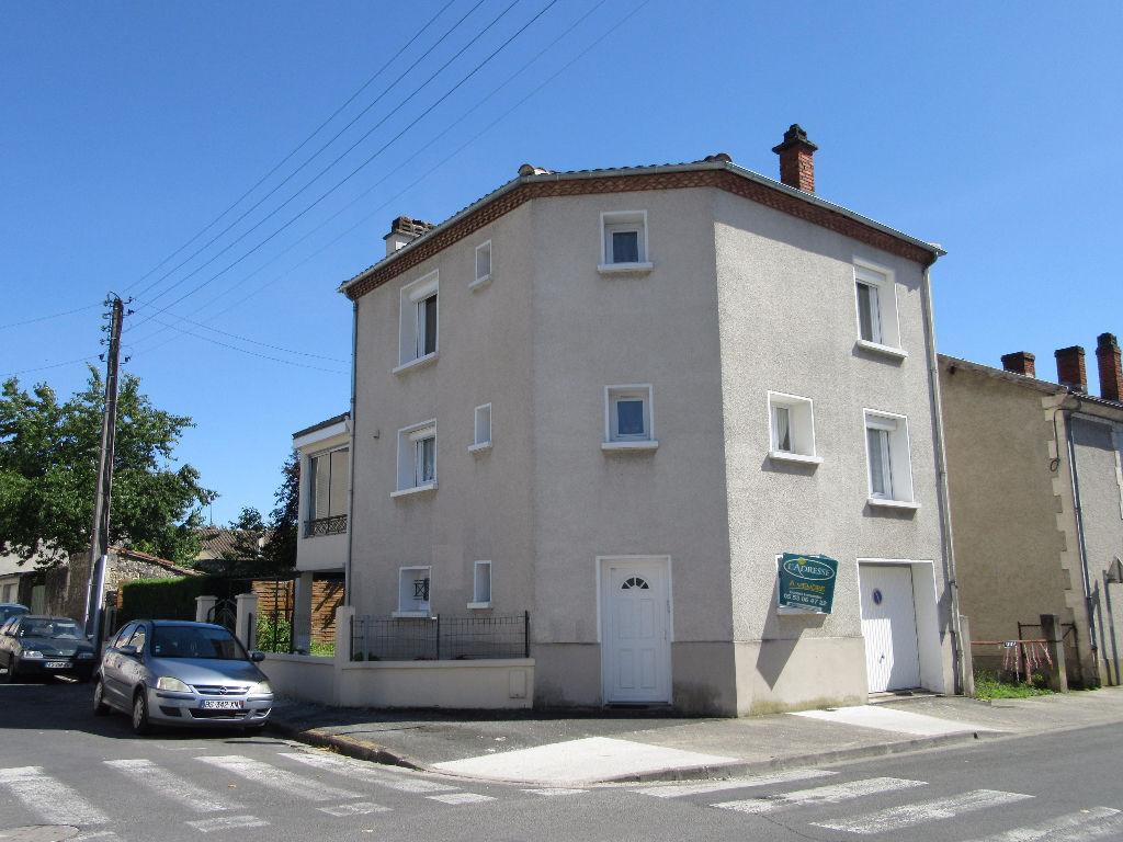A vendre maison perigueux 103 m l 39 adresse contact - L adresse perigueux ...