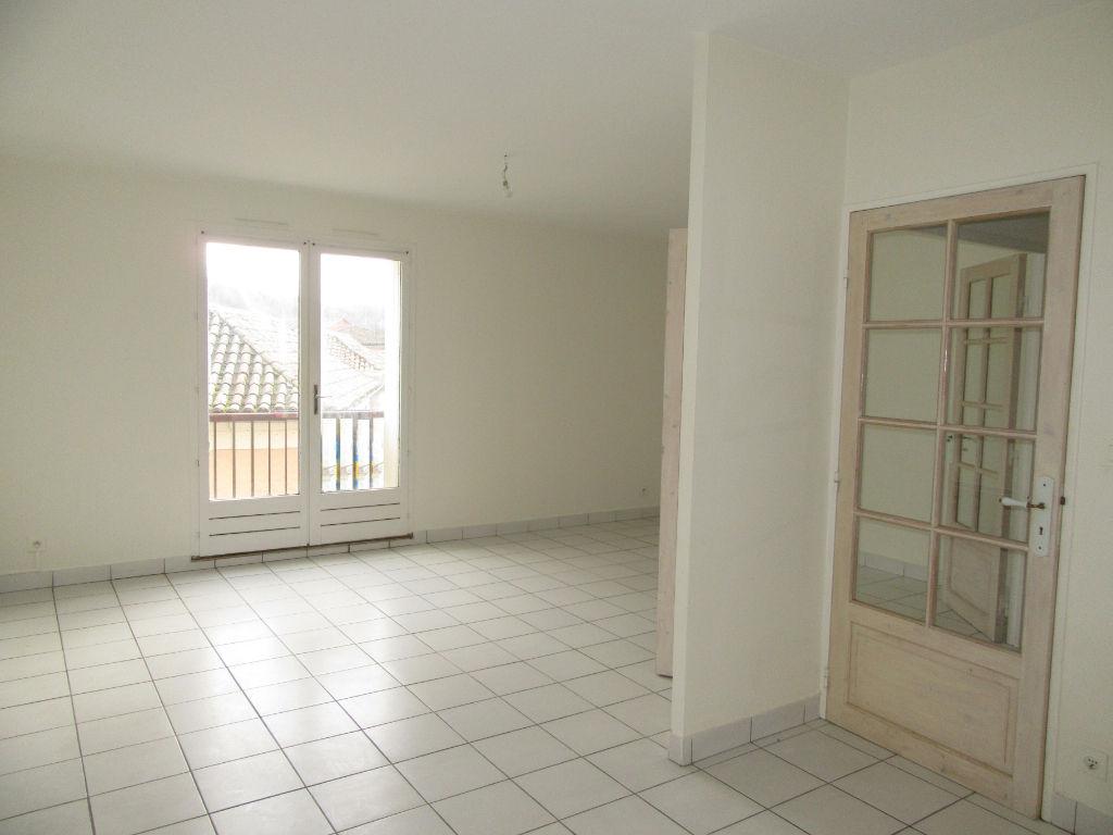 A vendre appartement perigueux m l 39 adresse - L adresse perigueux ...