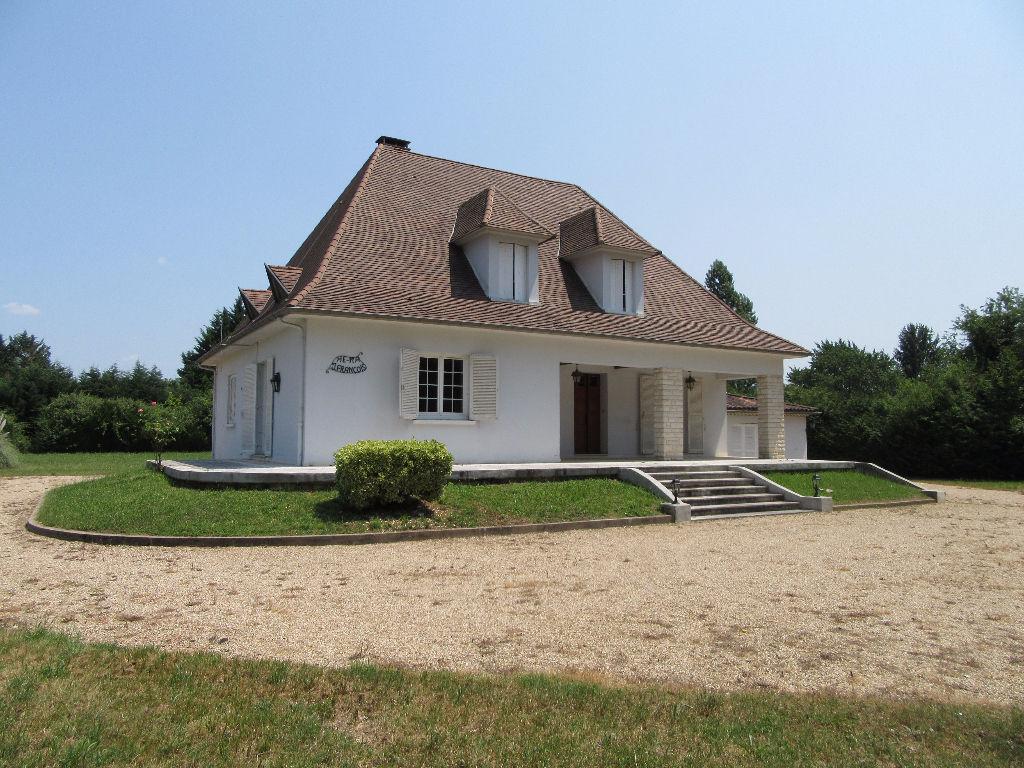 A vendre maison trelissac 200 m l 39 adresse contact - L adresse perigueux ...