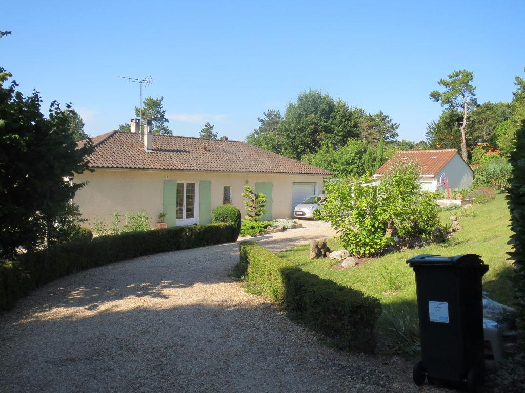 A vendre maison trelissac 123 m l 39 adresse contact - L adresse perigueux ...