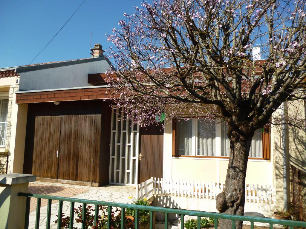 A vendre maison boulazac 135 m l 39 adresse contact immobilier - L adresse perigueux ...