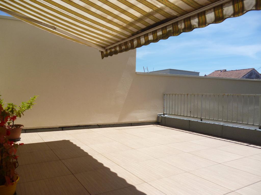 A vendre appartement perigueux 35 m l 39 adresse contact - L adresse perigueux ...