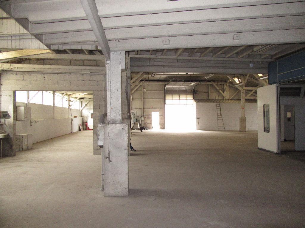 A vendre local commercial perigueux 700 m l 39 adresse - L adresse perigueux ...