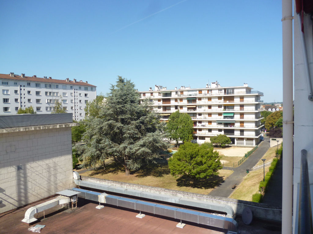 A vendre appartement perigueux 75 m l 39 adresse contact - L adresse perigueux ...