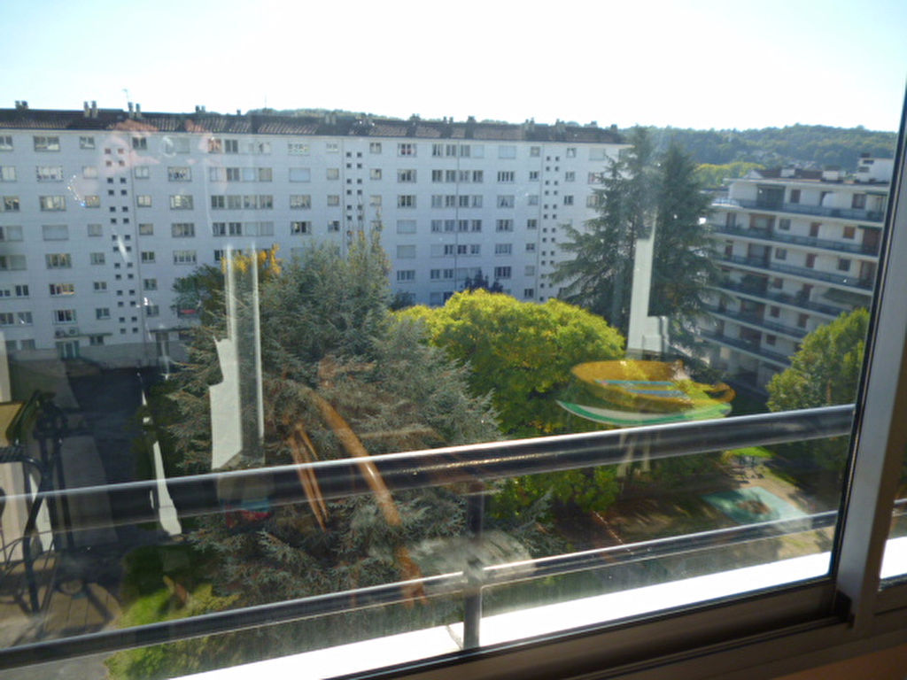 A vendre appartement perigueux 60 m l 39 adresse contact - L adresse perigueux ...