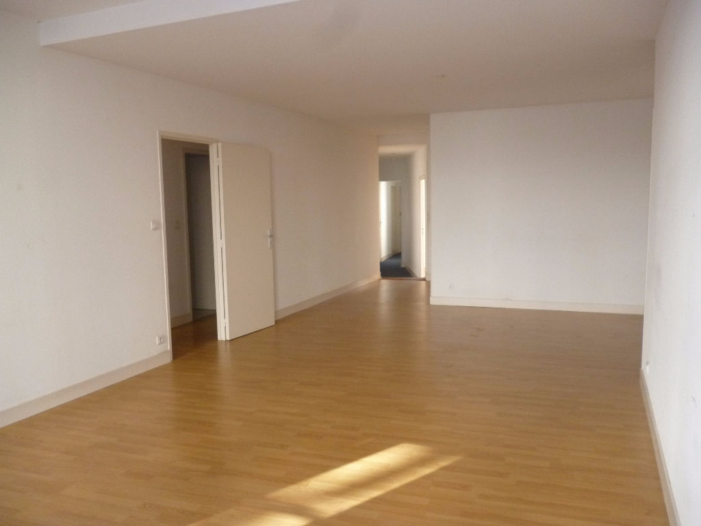 A vendre appartement perigueux 105 m l 39 adresse contact - L adresse perigueux ...